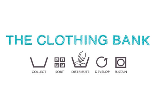 The Clothing Bank